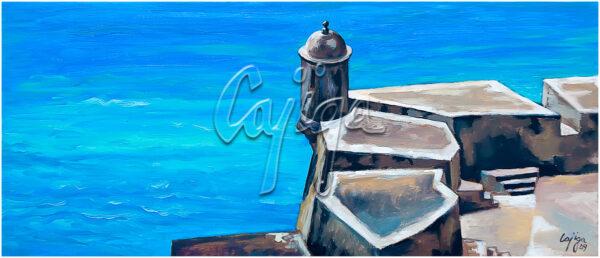 Murallas de El Morro
